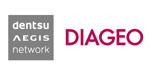 Dentsu Aegis for Diageo