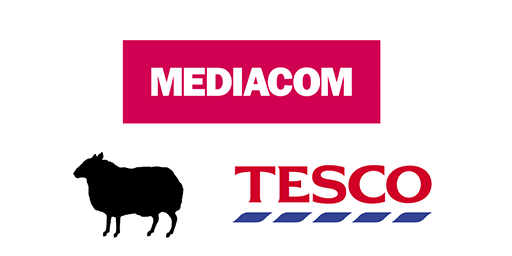MediaCom UK and Bartle Bogle Hegarty for Tesco