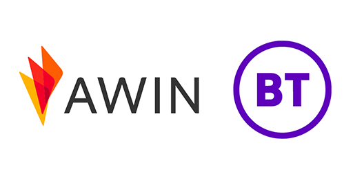 Awin and BT Group