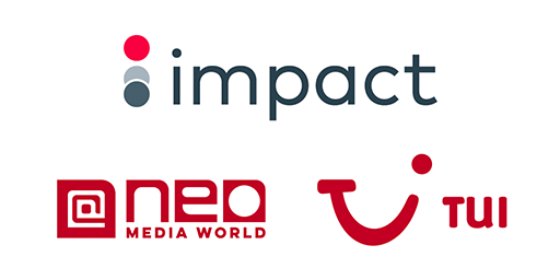 Impact and Neo for TUI Group