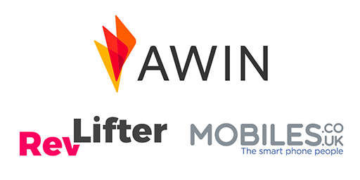 RevLifter and Awin for Mobiles.co.uk