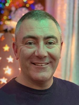 Brett McKibbin
