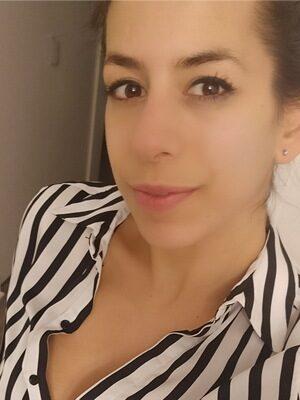 Christiana Kyriakides
