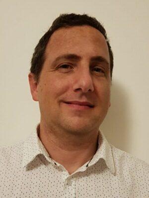 Mark Calzaverini