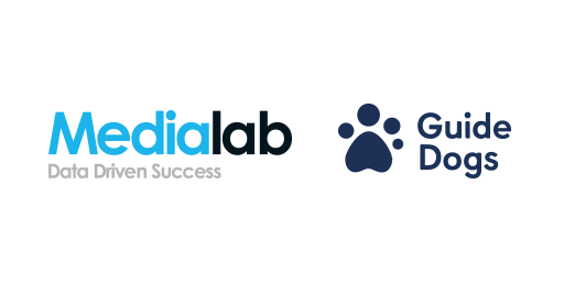 Medialab & Guide Dogs: Filling a COVID Fundraising Gap