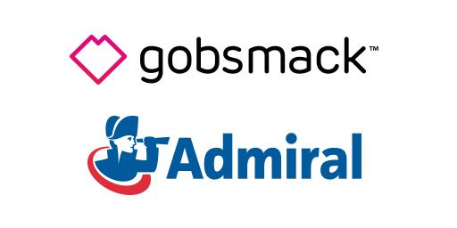 Gobsmack & Admiral Insurance: Admiral Rewards – Customer Engagement Programme