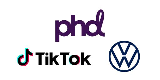 PHD UK & TikTok: Driving Excitement for the Launch of the VOLKSWAGEN Tiguan