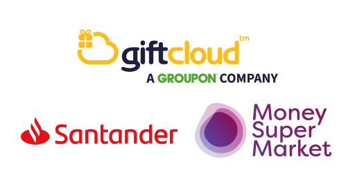 Giftcloud, Santander & MSM: A Revolutionary Way to Incentivise New Customers by Offering a Helping Hand.