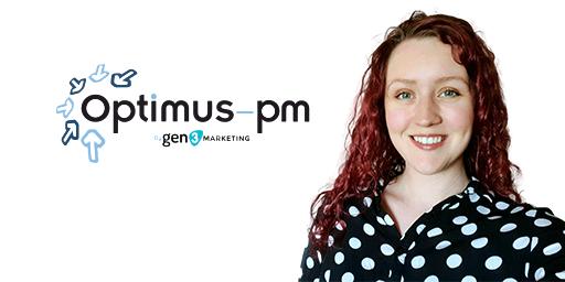 Mel Blue – Director of Affiliate Marketing – Optimus Performance Marketing